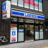 1K Apartment to Buy in Shinjuku-ku Convenience Store