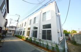 1R Apartment in Ogi - Adachi-ku