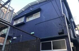 1K Apartment in Koyamadai - Shinagawa-ku