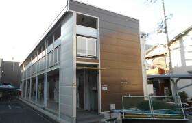 1K Mansion in Shoji - Osaka-shi Ikuno-ku