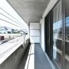 1SLDK Apartment to Buy in Osaka-shi Sumiyoshi-ku Balcony / Veranda