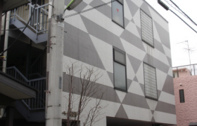 2DK Mansion in Matsubara - Setagaya-ku
