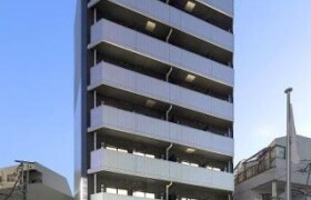 葛饰区新小岩-1K公寓大厦