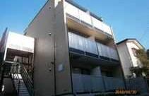 1K Apartment in Chidori - Ota-ku