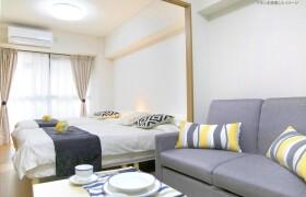 1DK Apartment in Shimanochi - Osaka-shi Chuo-ku