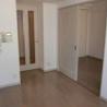 在港區內租賃1DK 公寓大廈 的房產 起居室