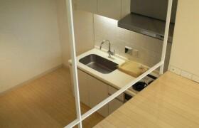1DK Apartment in Midorigaoka - Meguro-ku