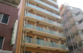 港区南麻布-1LDK公寓大厦
