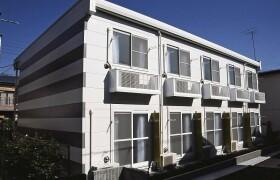 1K Apartment in Hachimancho - Fuchu-shi