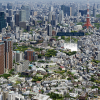 3LDK Apartment to Buy in Minato-ku Map