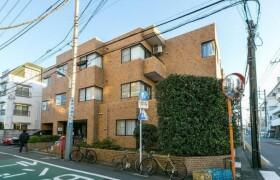 2K Mansion in Takaban - Meguro-ku