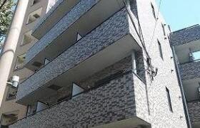 1DK Mansion in Nishinakanobu - Shinagawa-ku