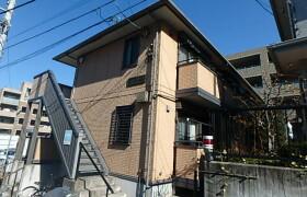 川崎市宮前区犬蔵-1K公寓