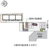 在津島市內租賃1K 公寓 的房產 內部