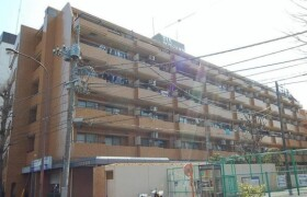 1DK Apartment in Sekimachiminami - Nerima-ku