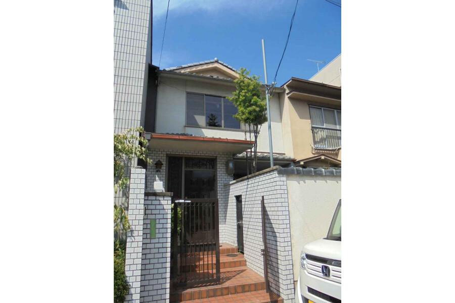 4DK House to Buy in Kyoto-shi Kamigyo-ku Exterior