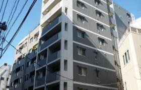 中央区 新川 2LDK マンション