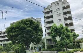 3LDK Mansion in Takashinacho - Chiba-shi Wakaba-ku