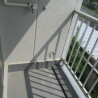 2LDK Apartment to Buy in Sakai-shi Minami-ku Balcony / Veranda