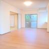 3SLDK Terrace house to Rent in Setagaya-ku Living Room