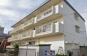 3DK Mansion in Shimmachi - Setagaya-ku