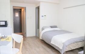 港区 - 白金 大厦式公寓 1K