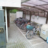 1R Apartment to Rent in Suginami-ku Parking