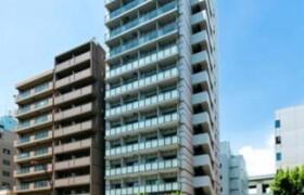江东区木場-1K公寓大厦