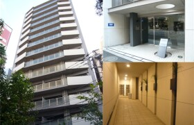 1LDK Apartment in Yushima - Bunkyo-ku