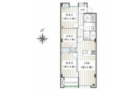 3LDK {building type} in Kiribatake - Yokohama-shi Kanagawa-ku
