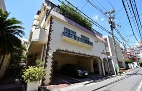 涩谷区神宮前-2LDK{building type}