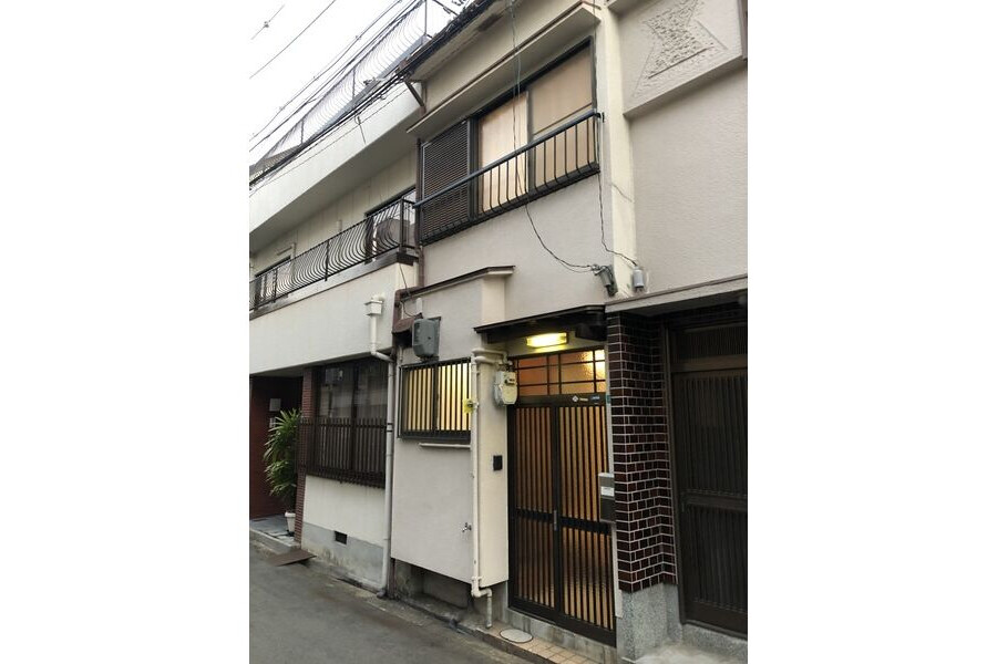 3K House to Rent in Osaka-shi Yodogawa-ku Interior