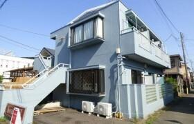 1R Mansion in Morino - Machida-shi