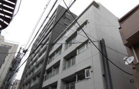 新宿區荒木町-1K公寓大廈