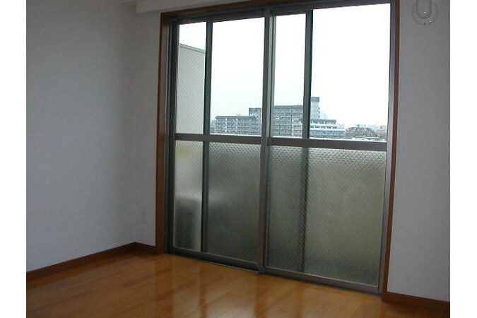 1K Apartment to Rent in Nerima-ku Exterior