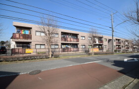 3DK Mansion in Oyuminochuo - Chiba-shi Midori-ku
