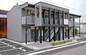 1K Apartment in Shiohamahommachi - Yokkaichi-shi