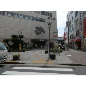 Whole Building {building type} in Minamishinozakimachi - Edogawa-ku Floorplan