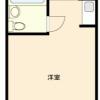 1R Apartment to Buy in Tama-shi Floorplan