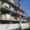 1K Apartment to Rent in Ichikawa-shi Exterior