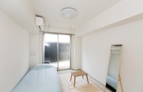 1K Apartment in Kameido - Koto-ku