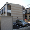 1K Apartment to Rent in Kawaguchi-shi Exterior