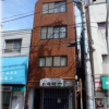 Whole Building Retail to Buy in Shinjuku-ku Exterior