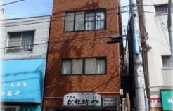 Whole Building {building type} in Shimochiai - Shinjuku-ku