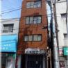 Whole Building Retail to Buy in Shinjuku-ku Exterior