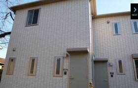 世田谷区 深沢 2LDK テラスハウス