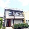 在鎌倉市內租賃5SLDK 獨棟住宅 的房產 戶外