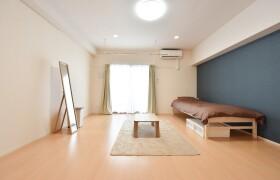 1K Mansion in Kanagawa - Yokohama-shi Kanagawa-ku