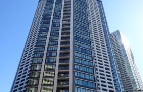 1LDK {building type} in Kachidoki - Chuo-ku