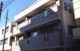 2DK Mansion in Mukaicho - Yokohama-shi Tsurumi-ku